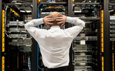 The Dangers of Not Using Offsite Disaster Recovery