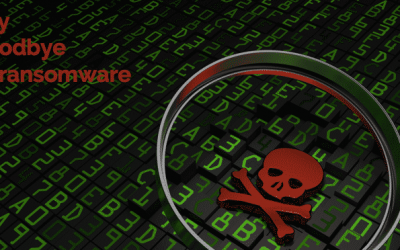 How to achieve ransomware protection in 3 steps
