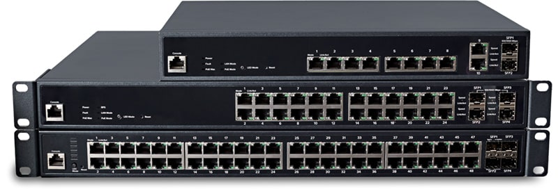Datto Network Switches