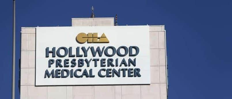 Ransomware Hospital