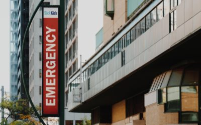 Why Ransomware Hospital Attacks are on the Rise