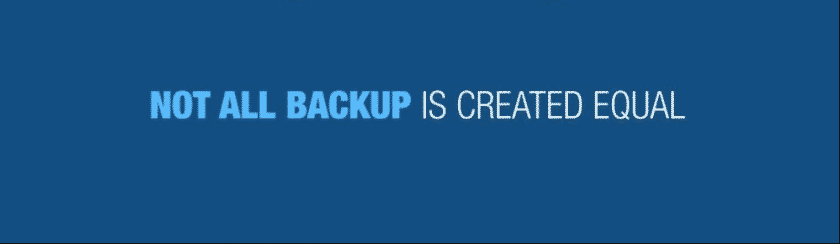 Datto Backup Agent
