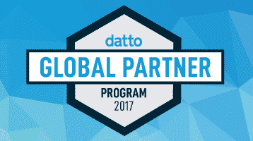 Datto Global Partner Program has a big perk. . .for our Clients