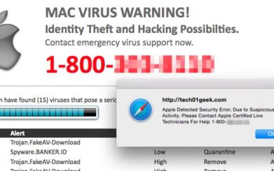 2017 Ransomware Mac Risk: Are You Protected Against the Newest Threats?
