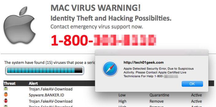 ransomware mac