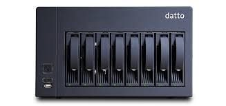 Datto network attached storage