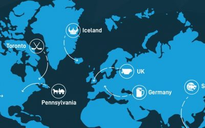 Where's My Data? 411 on Datto Locations around the Globe