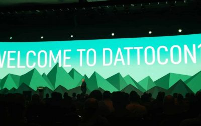 DattoCon17: My Thoughts on Datto's Big Annual Conference