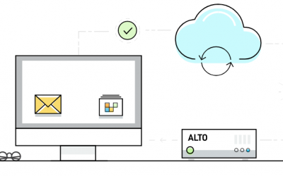 Datto proves commitment to Small Business with ALTO 3