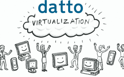 6-Second Recovery with Datto Hybrid Virtualization