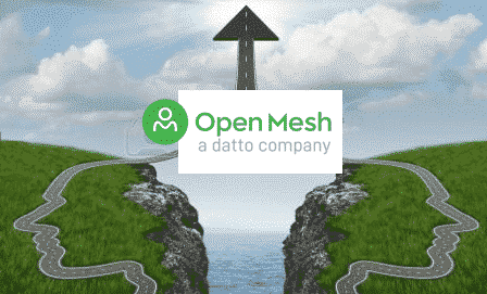 datto open mesh