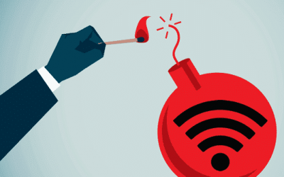 Wi-Fi KRACK Attack: What to know about the WPA2 vulnerability