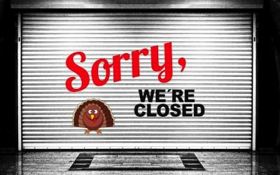 2018 Business Continuity Trends: No 3 a.m. Calls on Thanksgiving, Please