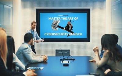 The #1 Cybersecurity Weakness May Not Be What You Expect