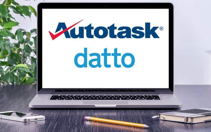 datto acquisition
