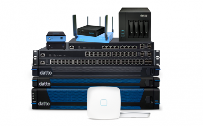 Which Datto Solutions are Right for Your Organization?