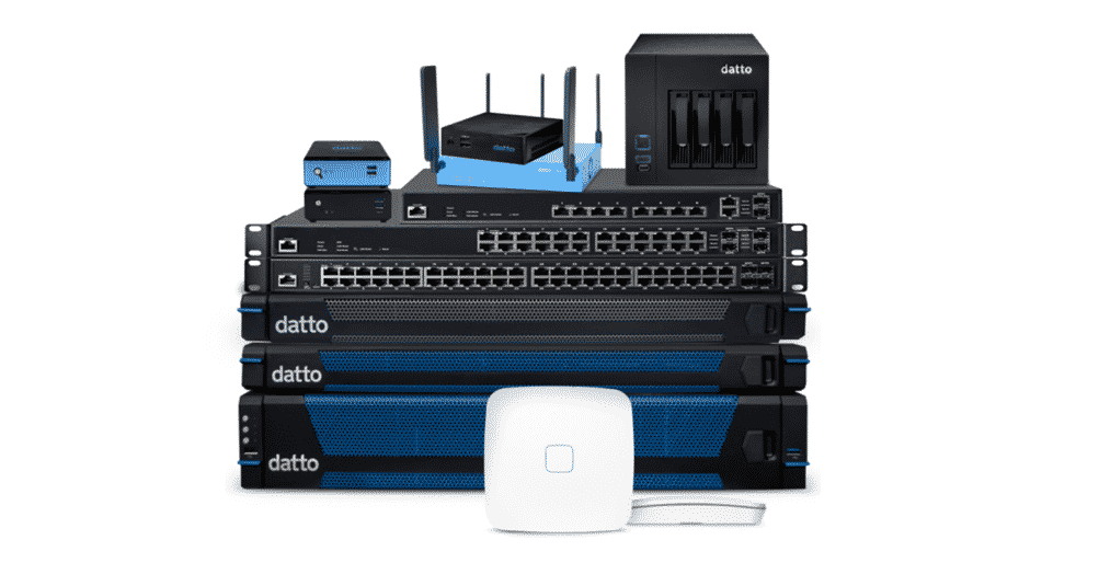 datto solutions