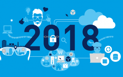 2018 Business Continuity Trends to Watch