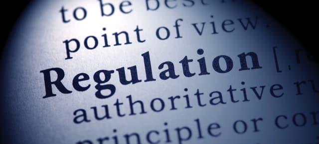 business continuity regulation
