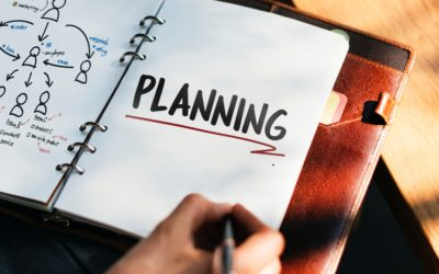 The Easy Way to Develop a Business Continuity Plan