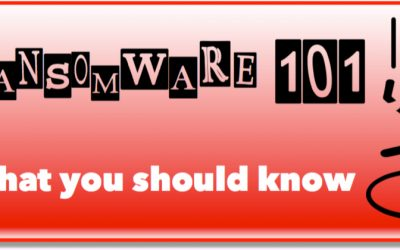 Ransomware 101: A Complete Guide to Preventing & Removing an Infection