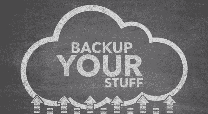 Data Backup Solution