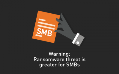 SMB ransomware: 1 in 5 small businesses forced to halt operations