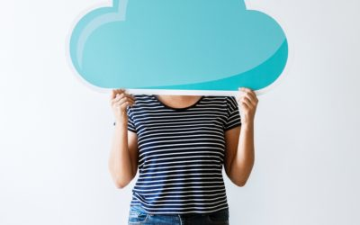 How to do cloud data backup the right way