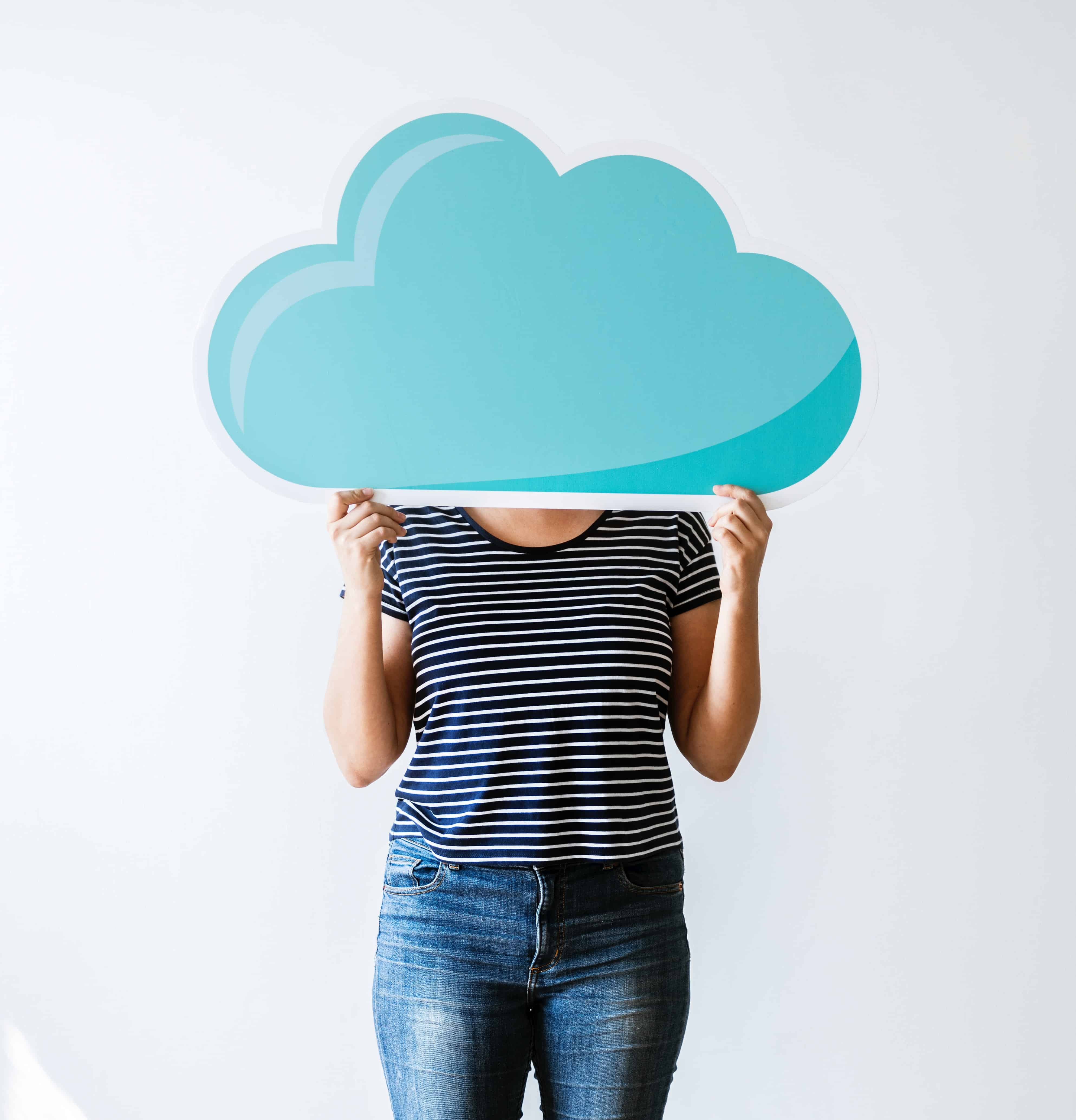 cloud data backup