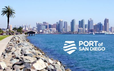 Ransomware hits Port of San Diego, disrupts services for days