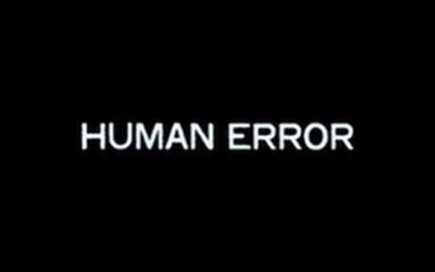 5 Ways Human Error Can Destroy Your Business
