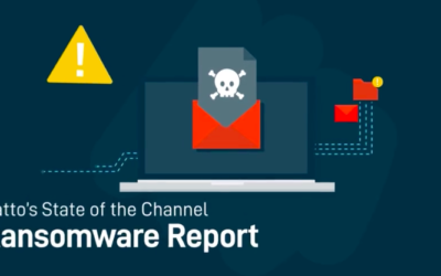 Most Important Stats from the 2018 Datto Ransomware Report