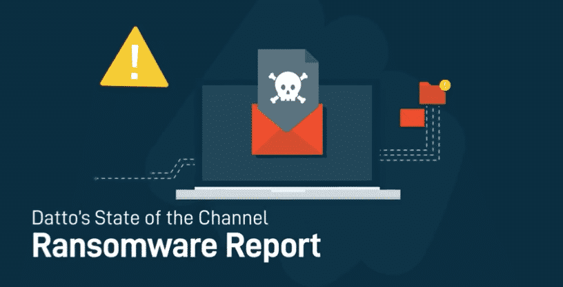Datto Ransomware Report