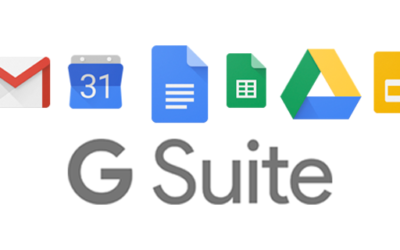 Why G Suite Backup Has Become So Essential
