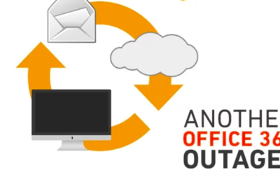 Massive Office 365 outage blocks email access for 2 days