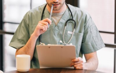 2019 ransomware trends: doctors forced out of business as attacks intensify