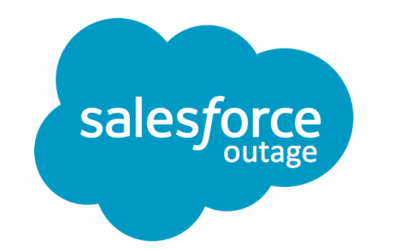 Salesforce outage affects thousands of users worldwide