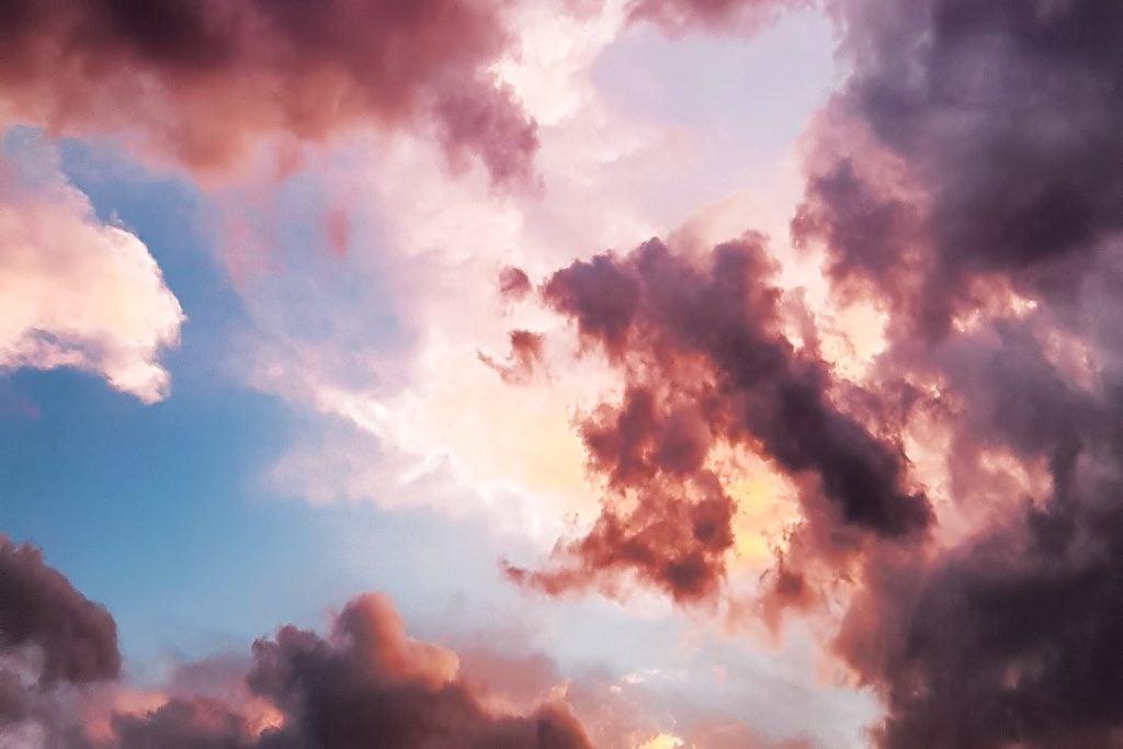 cloud continuity for PCs