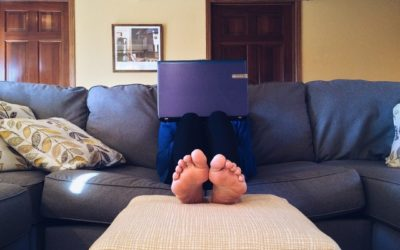 6 tips for smarter telecommuting during COVID-19