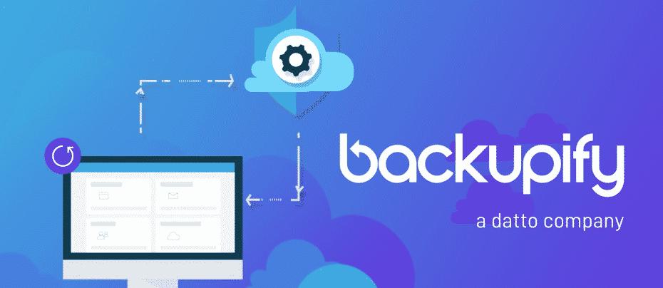 why backupify
