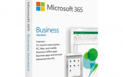 Why Microsoft 365 for Business is Essential During a Pandemic & Beyond