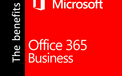 12 Benefits of Microsoft 365 for Business