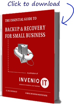 The Essential Guide to Backup & Recovery